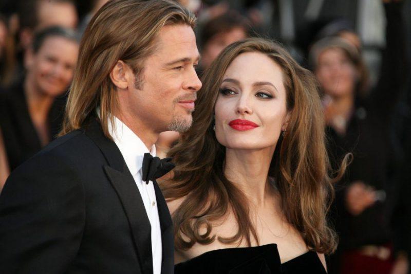 Что известно о жизни детей Анджелины Джоли и Брэда Питта