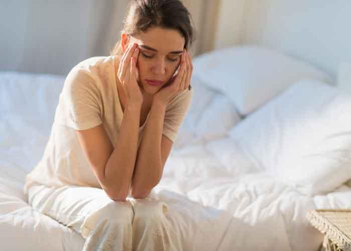 Почему при пробуждении болит голова?