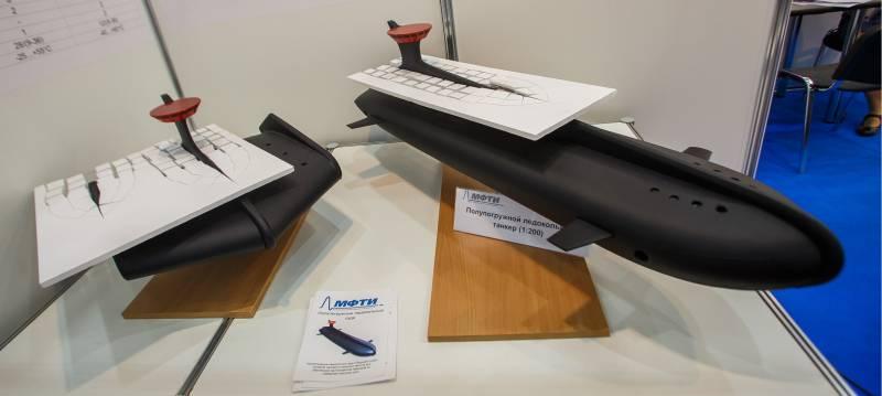 Надводные корабли: перспективные конструкции против ПКР вмф