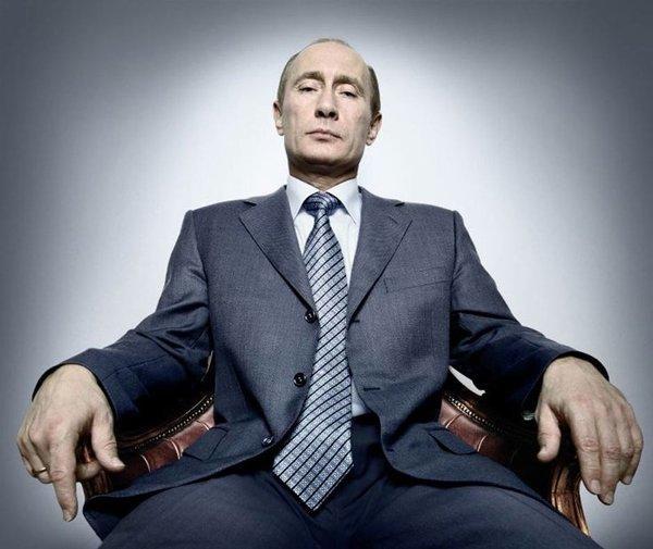 Пойдёт ли Путин на дебаты с Грудининым?