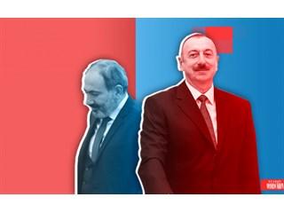Почему Алиев заинтересован в сохранении власти Пашиняна геополитика