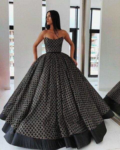 Платья от украинского бренда LuceSposa, в которых мечтает выйти замуж каждая модница