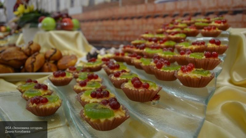 """Аналитики отнесли пирожные к продуктам, которые """"убивают"""" поджелудочную железу"""