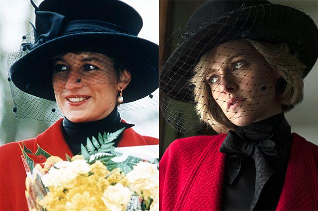 Кристен Стюарт в роли принцессы Дианы, Мишель Уильямс в роли Мэрилин Монро и другие яркие перевоплощения в кино Кино