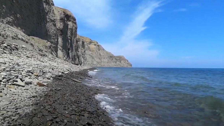 ФАН публикует список самых опасных пляжей Крыма Общество