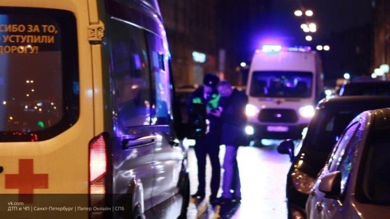 Правоохранительные органы возбудили уголовное дело после аварии в Курской области