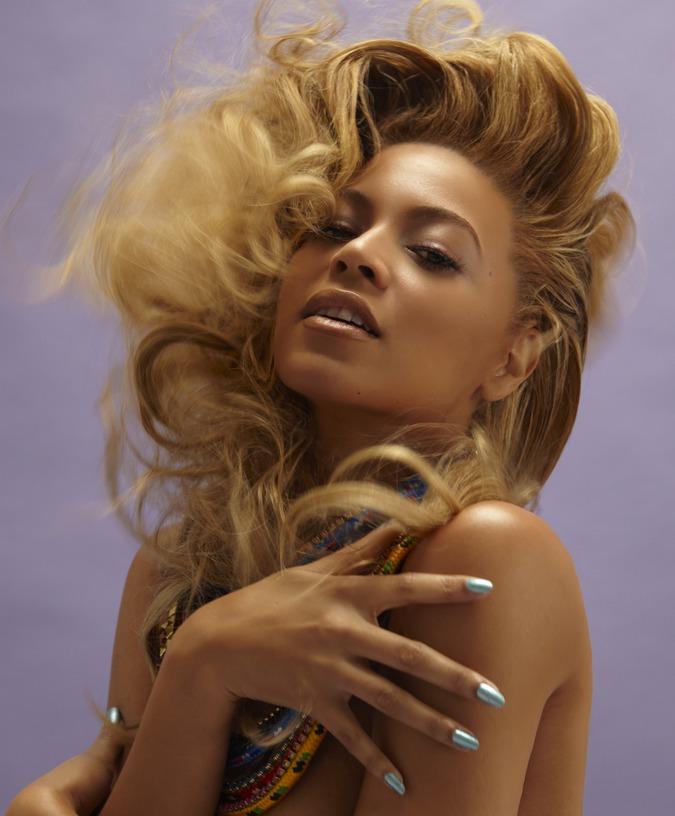 Бейонсе возглавила список самых высокооплачиваемых исполнительниц по версии Forbes