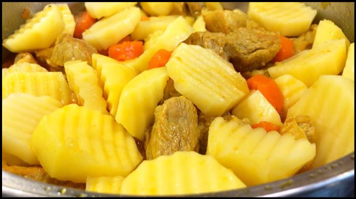 Когда все надоело, готовлю это вкусное и сытное блюдо на ужин или обед! горячие блюда,мясные блюда