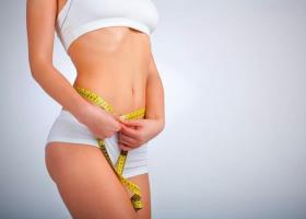 Диета на 7 дней — эффективна для уменьшения объёма живота и бёдер