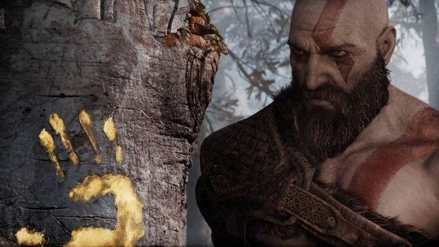Создатель God of War тизерит новый космический проект? Игровые новости,Игры,слухи