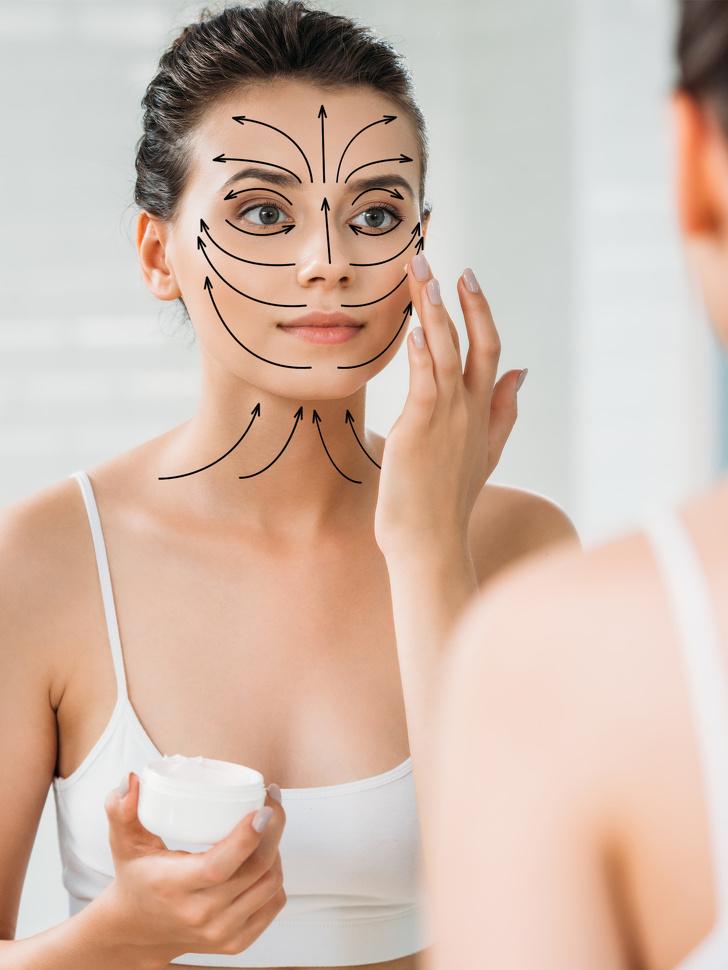 11способов использовать меньше косметики, новыглядеть при этом ярко исвежо