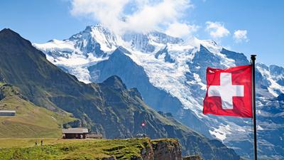 Швейцария по-прежнему привле…
