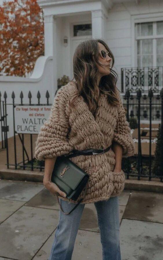 Самые стильные вязаные кардиганы на осень гардероб,красота,мода,мода и красота,модные образы,модные сеты,модные советы,модные тенденции,одежда и аксессуары,стиль,стиль жизни,уличная мода,фигура
