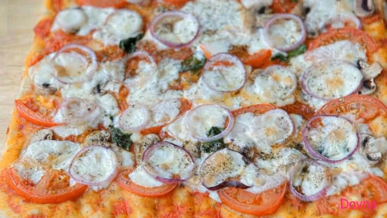 Еще одна пицца! Видео