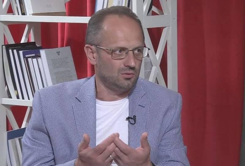 Украинский дипломат: Действия Лукашенко несут опасность для Украины Новости