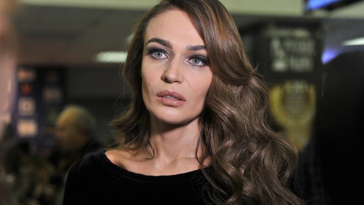 """""""Не могу говорить о проблемах, если есть обнажённые фото?"""" Водонаева не успокоилась и продолжила дискуссию о маткапитале"""