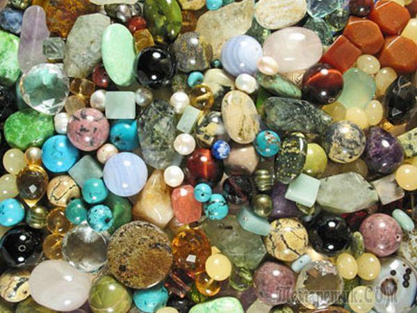 камни талисманы по дате рождения и имени