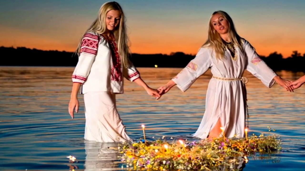 НАСТРОЙ ДНЯ. Задушевные украинские песни