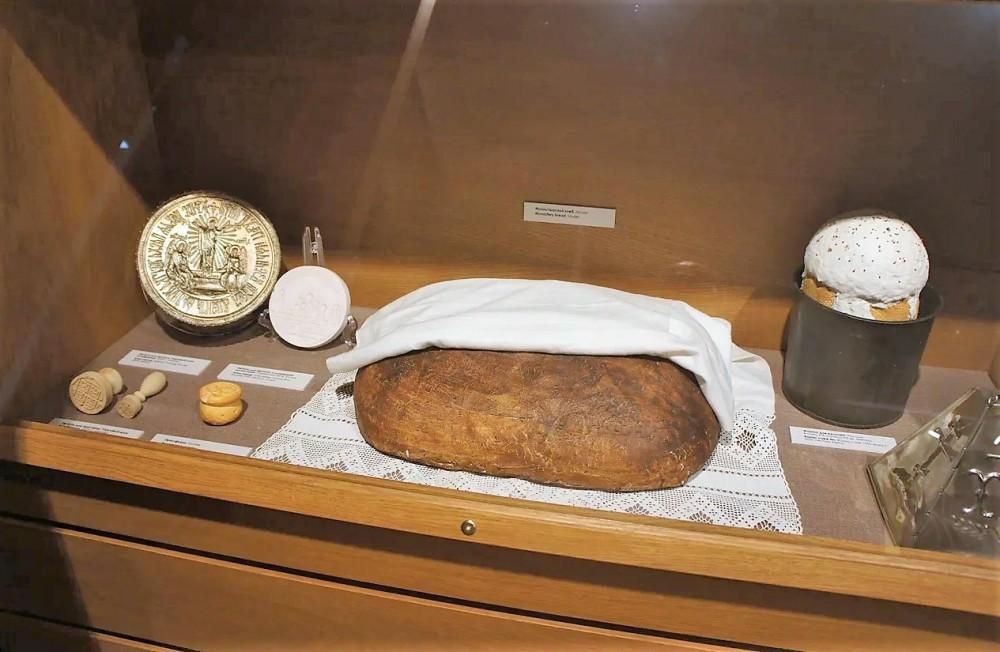 Бородинский хлеб: есть ли его реальная история? еда,история,хлеб