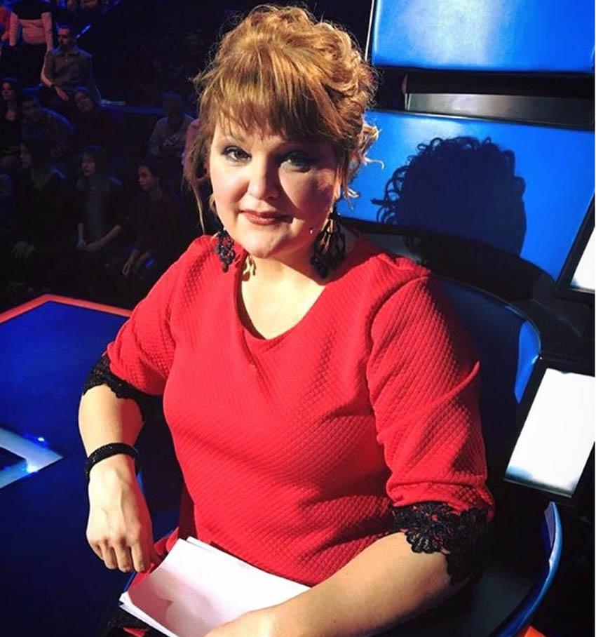 Маргарита Суханкина: «Без де…