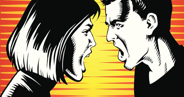 5 признаков того, что ваш партнер манипулирует вами