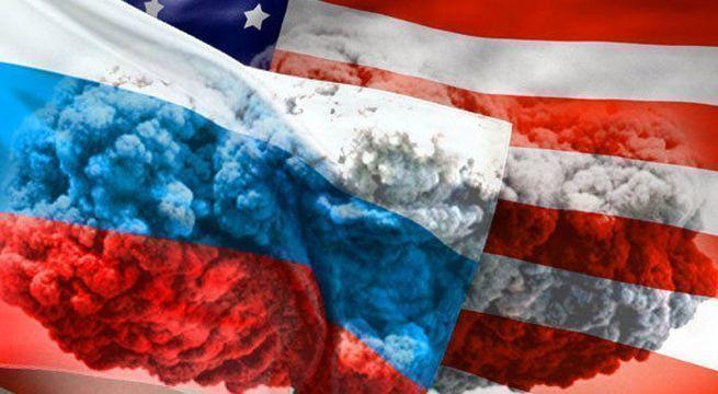 Мир на грани серьёзного конфликта