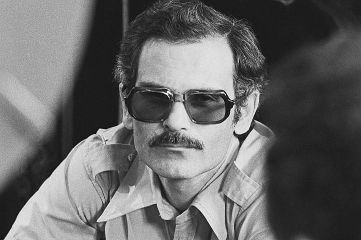 После смерти Олега Табакова из жизни ушел один из его любимых режиссеров