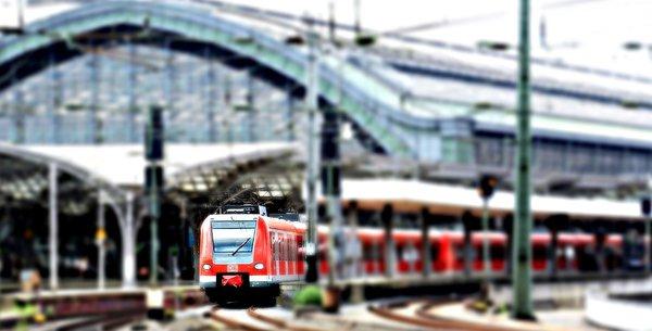 Случай на вокзале