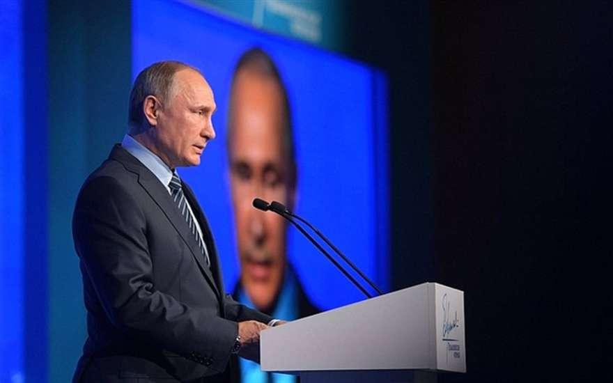 Путин рассказал о кропотливо…