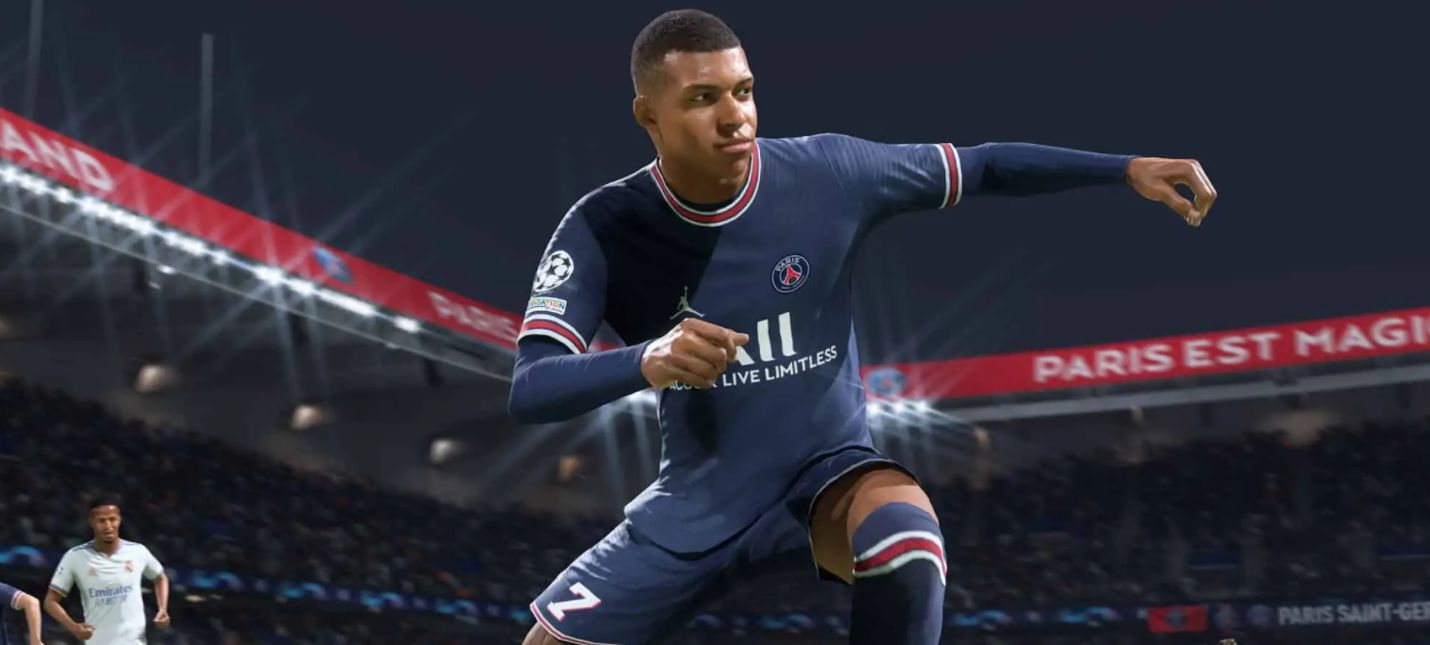 Анонсирующий трейлер FIFA 22: когда увидим игру