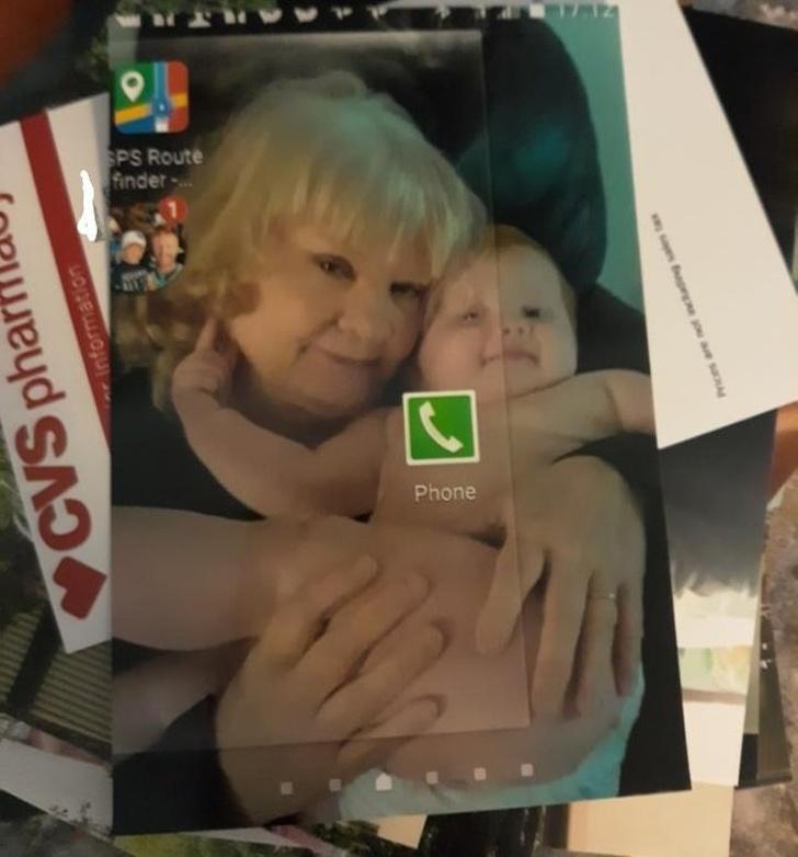 20+ добрых фото, которые расскажут о взаимоотношениях наших родителей с техникой