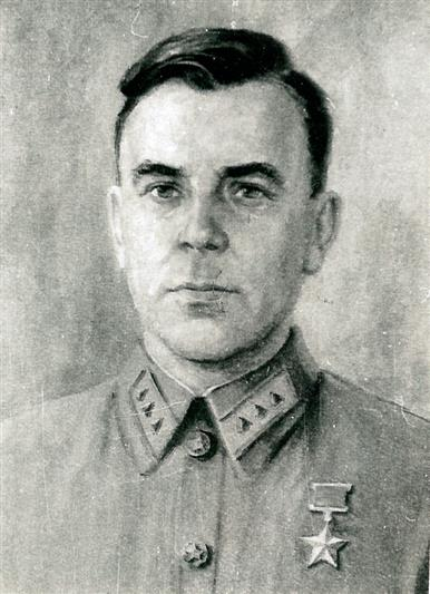 Иван Иванович Богатырь. Хорошее имя для Героя Советского Союза