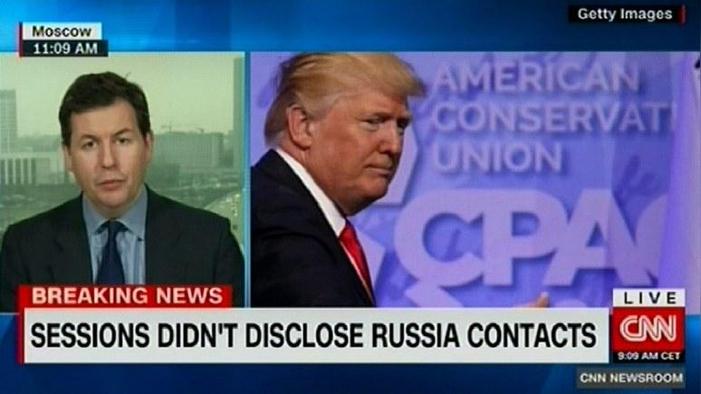 CNN: Трампу стало ясно, что США и Россия смотрят на мир по-разному