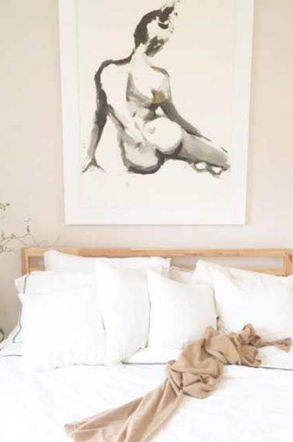 В сети обсуждают интерьеры спален Меган Маркл в ее домах до замужества Меган, Маркл, Гарри, цветы, зеркала, принц, ЛосАнджелесе, принцем, подписала, ньюйоркского, картина, акварельная, висела, кроватью, соцсетиНад, фотографий, покупай, пионы, особенно, иллюстратора