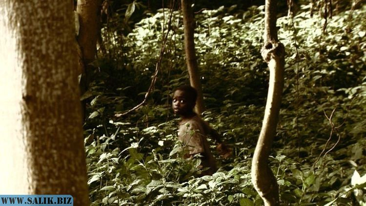 Сатердэй Мтияне - Дикий мальчик из ЮАР