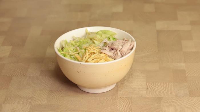Холодный корейский суп Кукси - вкусный и необычный корейская кухня,кулинария,супы,холодные супы