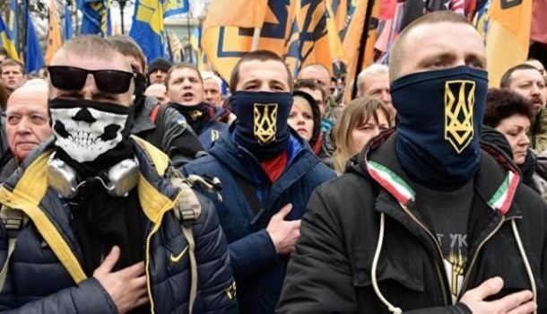 Юрий Селиванов: Верноподданные Третьего рейха