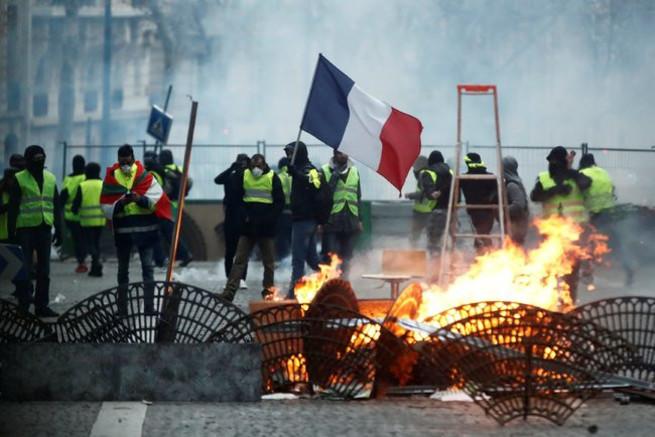 Час расплаты настал: в Европе заговорили о крахе демократии