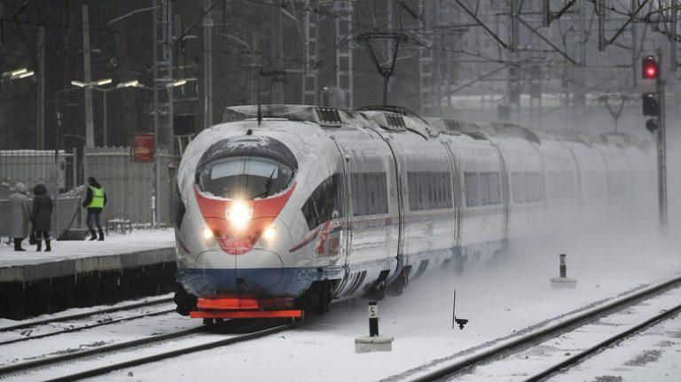 Скоростным железным дорогам …