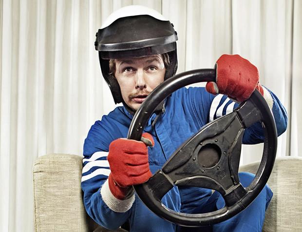 Спортивное вождение для чайников авто,автомобиль