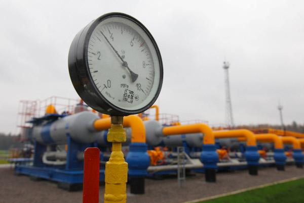 """Тарифы на прокачку """"Газпромо…"""