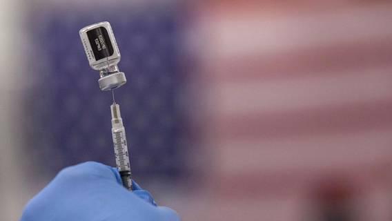 Некоторые епископы США отговаривают католиков от вакцины Johnson & Johnson при наличии других доступных препаратов