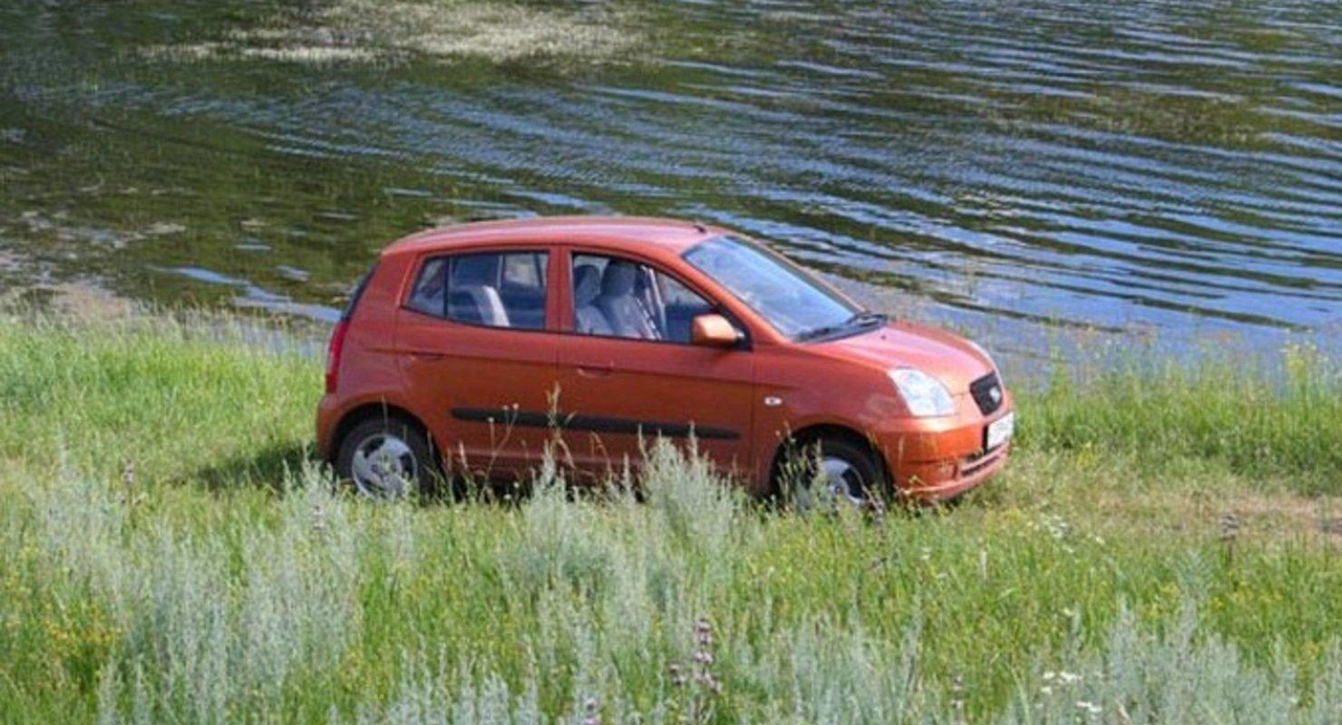 Водителям в РФ рассказали, за что можно заплатить до 500 тыс. рублей штрафа Автомобили
