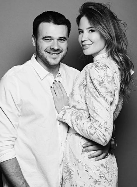 Эмин Агаларов объявил о расставании с Аленой Гавриловой Звезды,Звездные пары