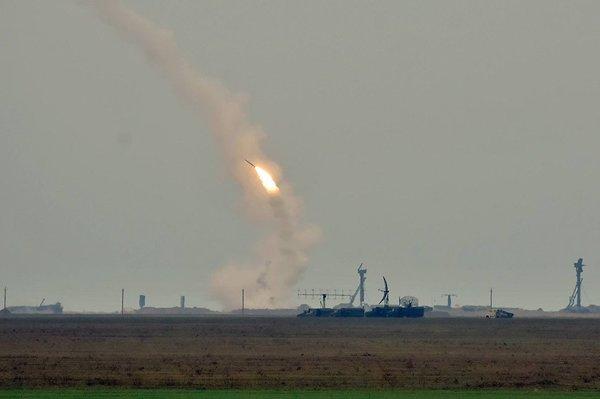Россия ответила на ракетные …