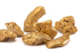 Дукаты речного золота. Часть 1