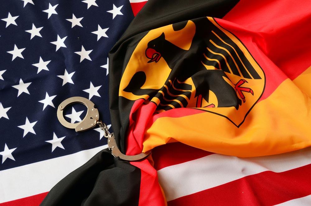 «США оккупировали Германию»,…