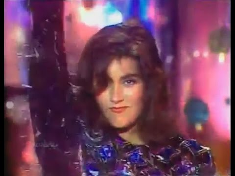 Картинки по запросу Laura Branigan - Self Control - Thommys-Popshow - 1983