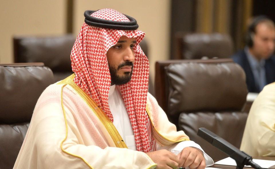 Саудовские принцы вернули в …