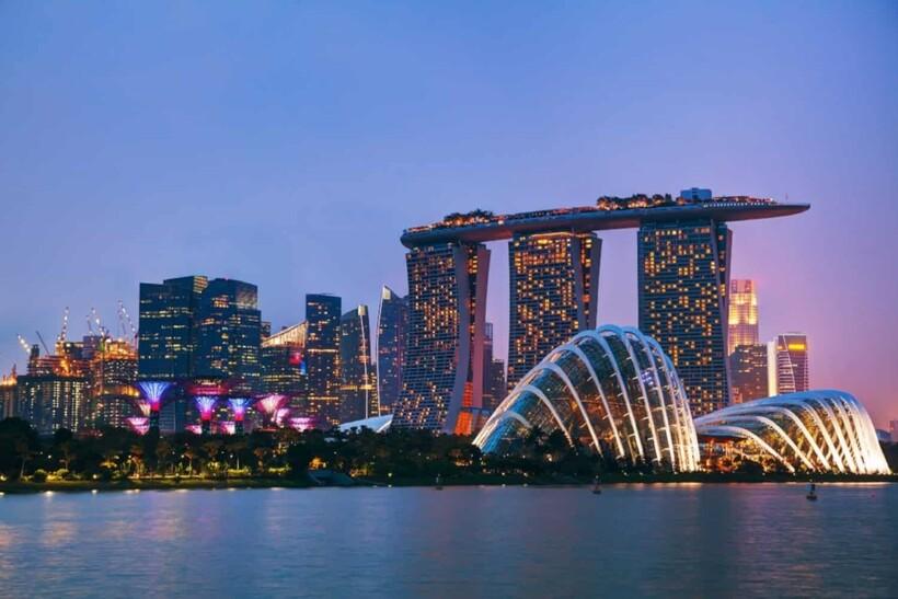 4 умнейших города планеты, в которых XXII век уже наступил